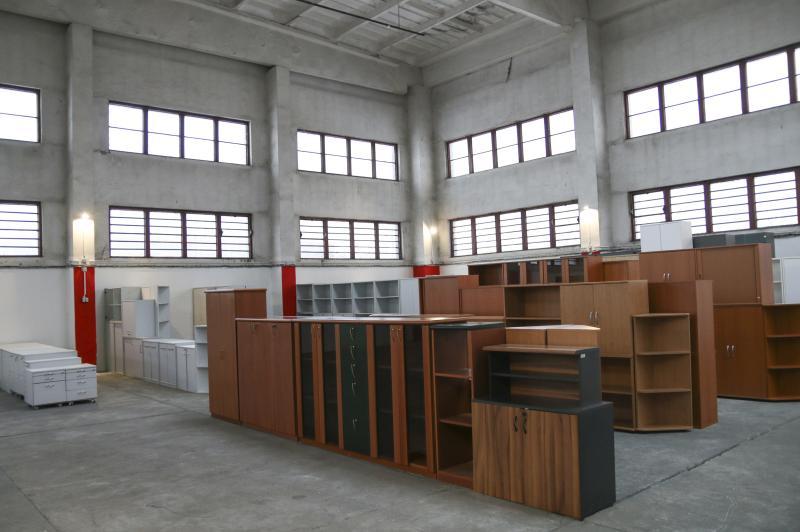 Hlavní město otevírá nábytkovou banku pro sociálně potřebné