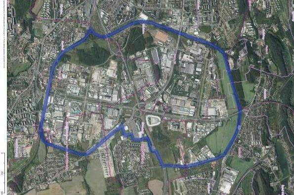 Praha vypracuje analýzu pražských průmyslových areálů